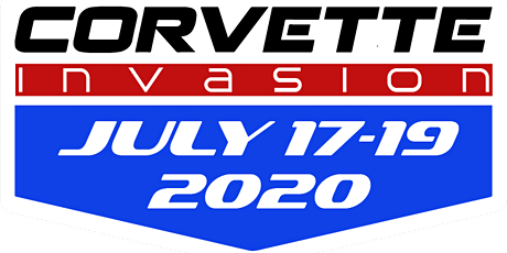 Corvette Invasion  2020 tickets