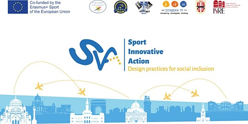 SIA, sport innovative action - Presentation Day