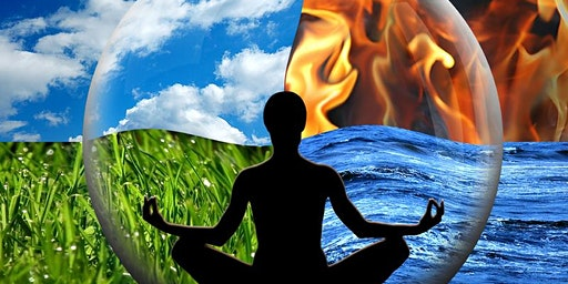 Ayurveda for Healing
