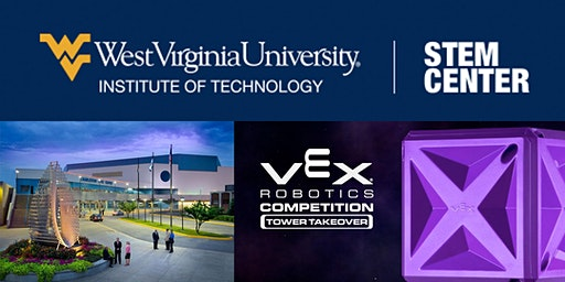 Girls Takeover STEM VRC Tournament