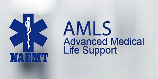 Advanced Medical Life Support (AMLS) 2-day