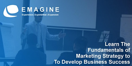 Build Your Business Marketing Workshop tickets