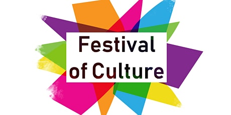 Festival of Culture tickets