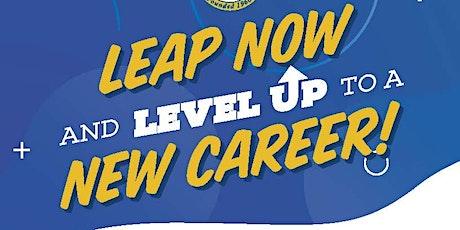 Leap Year College & Career Fair tickets