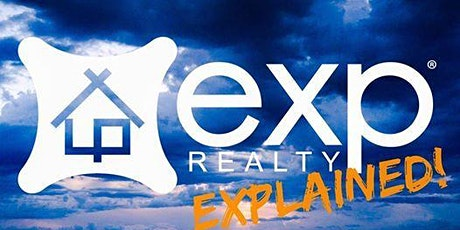 eXp Realty Explained - online via Zoom tickets