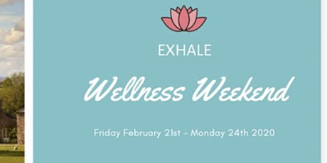 Winter Relaxation, De-stress and Recharge Event tickets