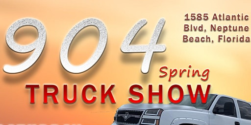 904 Spring Truck Show