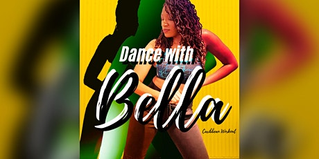 Dance with Bella tickets