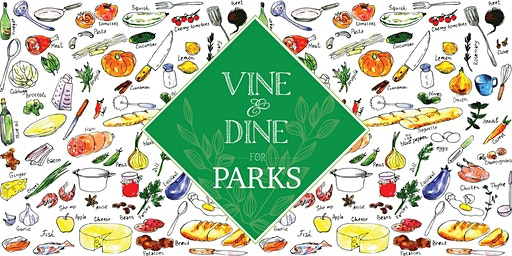 Vine and Dine For Parks
