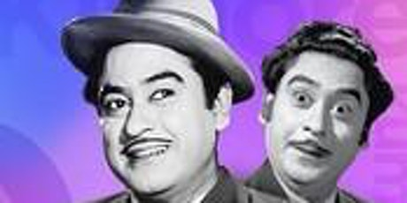 Kishore Kumar- The Musical Journey tickets
