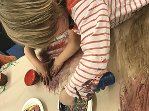 Family Art Workshops tickets