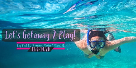 Getaway 2 Play Group Cruise tickets