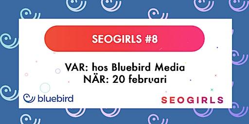 SEOGIRLS #8 - Februarimingel
