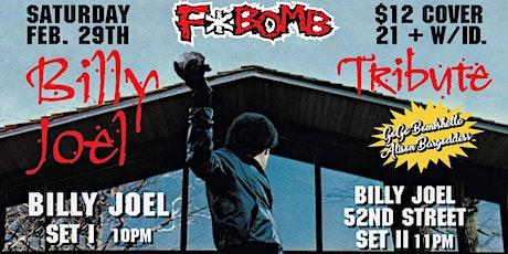 F*bomb #161 tickets