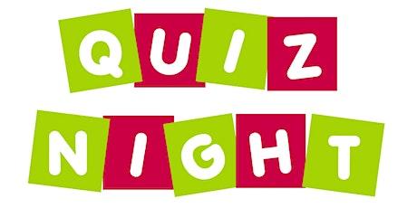 Quiz Night Fundraiser for Darkness into Light Calgary tickets