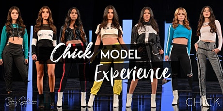 CHICK Fashion Week Kids Experience Registration (Ages 8-12) tickets