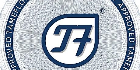 MT - MASTER THROUGHPUT - Toronto (Certified Tameflow Kanban Training) tickets