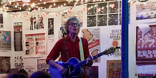 Tommy Stinson Solo at Hucklebucks  in Pottsville PA