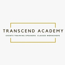 Transcend Healing Centre logo
