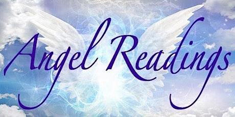 Angel  Readings tickets
