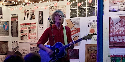 Tommy Stinson Solo at Schoolkid Records Raleigh