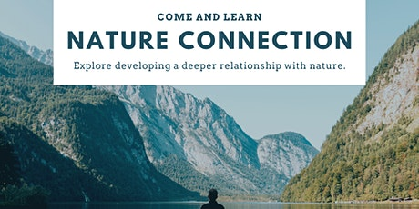 Nature Connection tickets