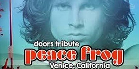 Anaheim's Decades Bar & Grill Downtown!/ The Doors Tribute Peace Frog tickets
