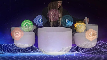A beginners Guide to Chakra Meditation tickets