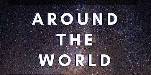 Audire Presents: Around the World