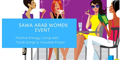 Saw Arab Women Event