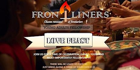 Love Feast tickets