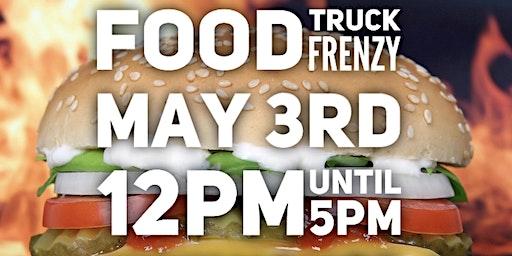 Food Truck Frenzy!