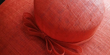 Introduction to Millinery with Aoife Kirwan tickets