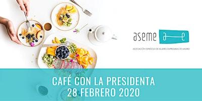Café ASEME Febrero