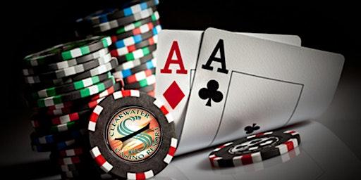 Poker Tournament - In Support of Sam Bastani Memorial Scholarship