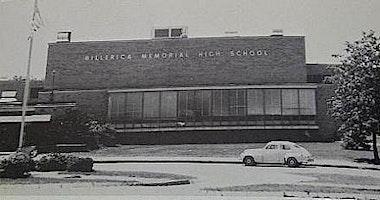 BMHS Class of 1980  40th Class Reunion