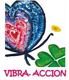 Vibra.accion logo