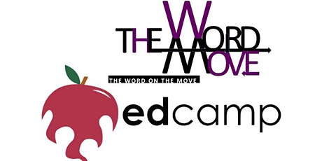 The Word on the Move [VIRTUAL] Edcamp 2020 tickets