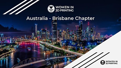 Brisbane Women in 3D Printing Meetup   3D Printing as a Business with Gill Scott -the Clay Lady Down Under   Feb 2020 tickets