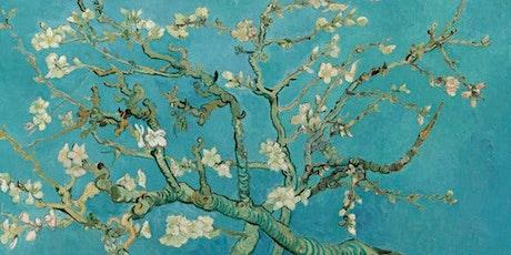 "ARTherapy  - ""Inspired by Van Gogh""  Workshop tickets"
