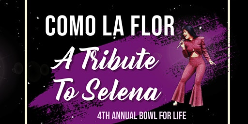VIDA's 4th Annual Bowl for Life 2020 - A Tribute to Selena