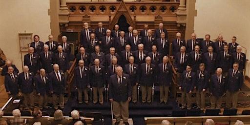 Stonehouse Male Voice Choir Annual Concert 2020