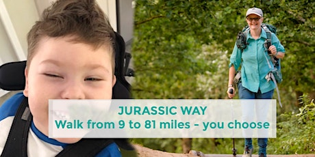 JURASSIC WAY TRAIL  tickets