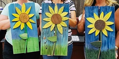 Rustic Sunflower tickets