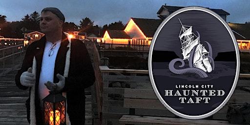 Haunted Taft Halloween Full Moon Tour