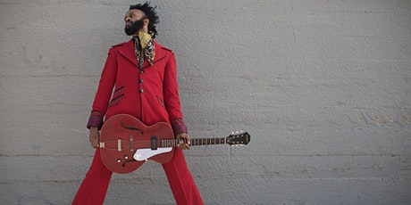 Grammy Award Winner Fantastic Negrito tickets