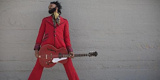 Grammy Award Winner Fantastic Negrito