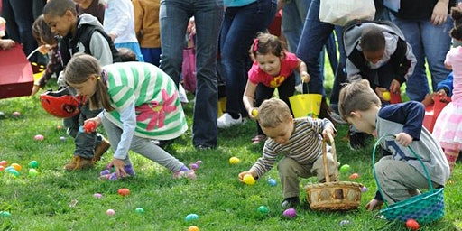 Lee-Fendall House Easter Egg Hunt - Sunday, April 12
