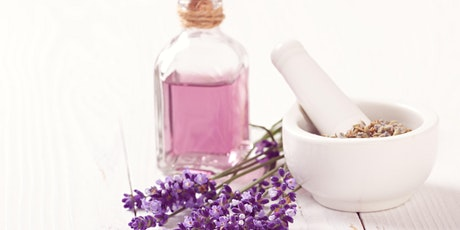 Natural Deo Bar And Body Spray Class (Deposit Booking) tickets