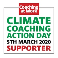 Kick-start your climate crisis coaching